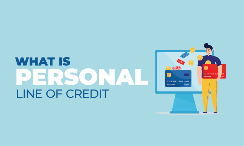 What is Personal Line of Credit