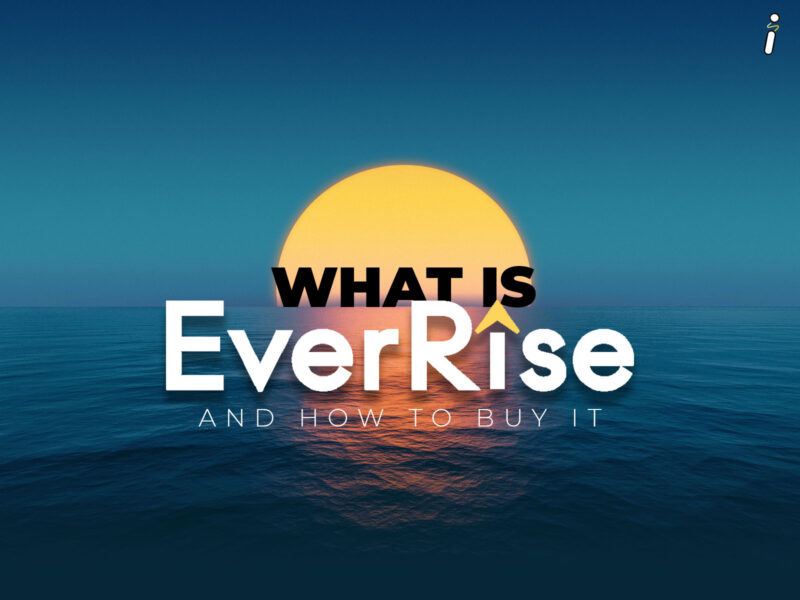 What is EverRise (RISE) and How to Buy EverRise Coin